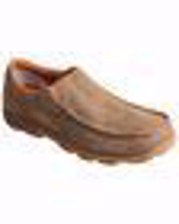 Picture of Twisted X Men's Cell Stretch Casual Slip On