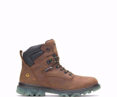 Picture of Wolverine Men's I-90 Winter Mid Safety Toe Insulated