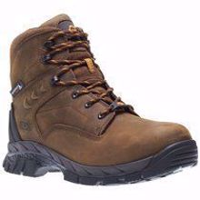 Picture of Wolverine Men's Glacier Ice Insulated Safety Toe