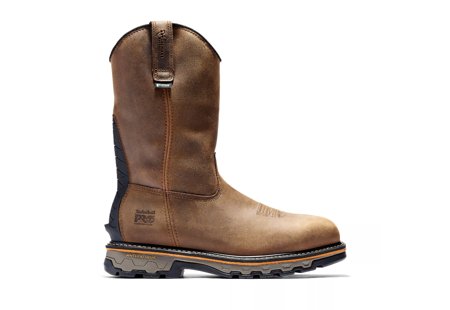 Picture of Timberland Men's True Grit Waterproof Composite Toe Pull-On Boots