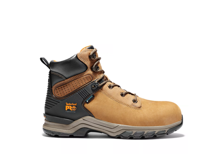 "Picture of Timberland Men's Hypercharge 6"" Comp Toe Work Boots"