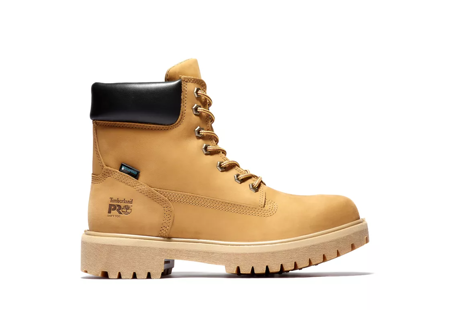 """Picture of Timberland Men's Direct Attach  6"""" Soft Toe Boots"""