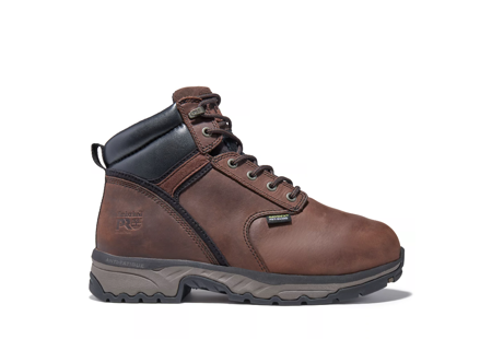 "Picture of Timberland Men's Jigsaw 6"" Met Guard Steel Toe Work Boots"