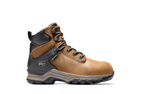"""Picture of Timberland Women's Hypercharge 6"""" Composite Toe  Waterproof Work Boots"""