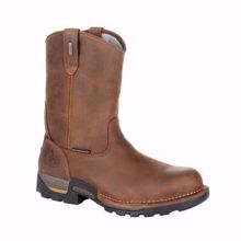 Picture of Men's Georgia Eagle One Safety Toe Pull On Boot