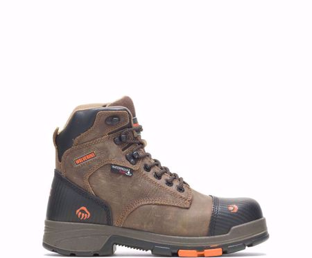 Picture of Men's Wolverine Blade LX Waterproof Carbonmax 6 Inch Boot