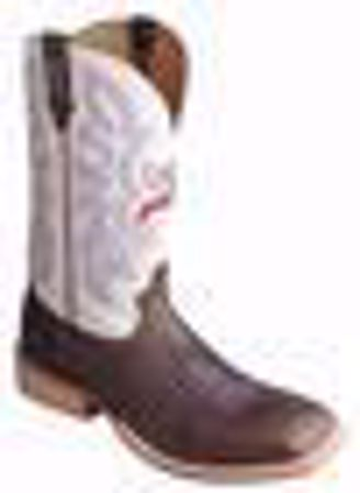 Picture of Men's Twisted X Hooey Boot
